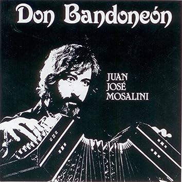 Don Bandoneón