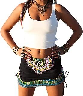 Best ethnic print mini skirt Reviews