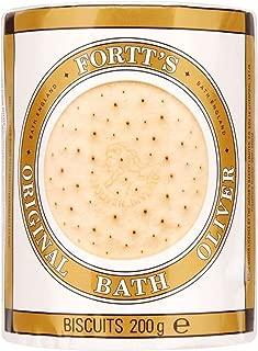fortts of bath