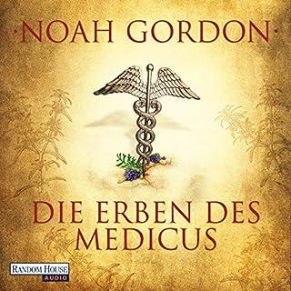 Die Erben des Medicus Titelbild