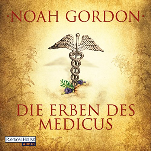 Die Erben des Medicus (Familie Cole 3) audiobook cover art