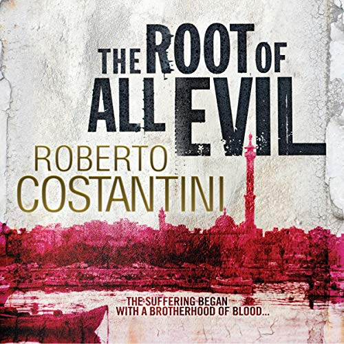 The Root of All Evil audiobook cover art