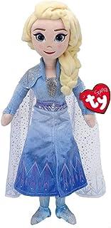 Ty Disney Frozen II Elsa Plush Doll 15 inch