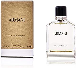 Armani Eau Pour Homme - Eau de Toilette Vaporizador 150 ml 1 unidad