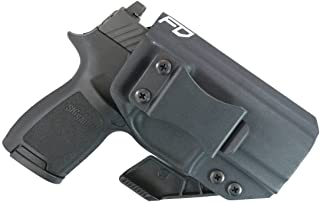 Fierce Defender IWB Kydex Holster Sig P320c The Paladin Series -Made in USA-