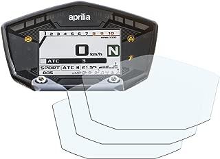 Ducati Multistrada 950//1200//1260 2015 Protecteur d/écran pour tableau de bord//instrument Cluster Anti-/éblouissement