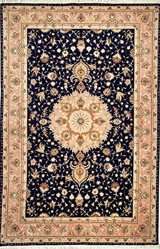 Tapis Tabriz 60R dimensions 161 x 246