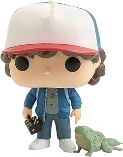 Funko Pop! Stranger Things Gift Idea, Status, Action Figure - 24363