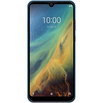 ZTE Blade A5 2020 - Smartphone de 6.09