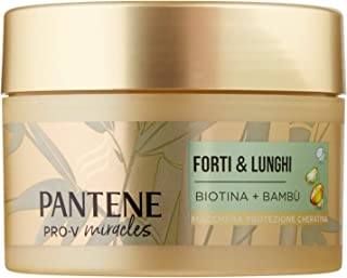 Pantene Pro-V Pantene Maschera Forti & Lunghi 160 Ml, 160ml