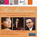 Divertimento in D Major, K. 136, 'Salzburg Symphony No. 1': III. Presto