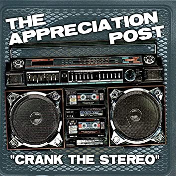 Crank the Stereo