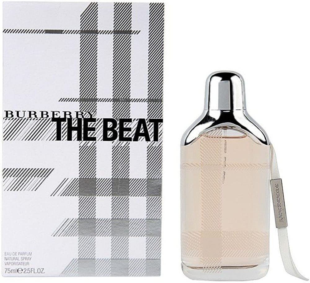 Burberry the beat,eau de parfum per donna,75 ml W-4263