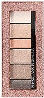 Physicians Formula Extreme Shimmer Strips Shadow and Liner, Multi Color