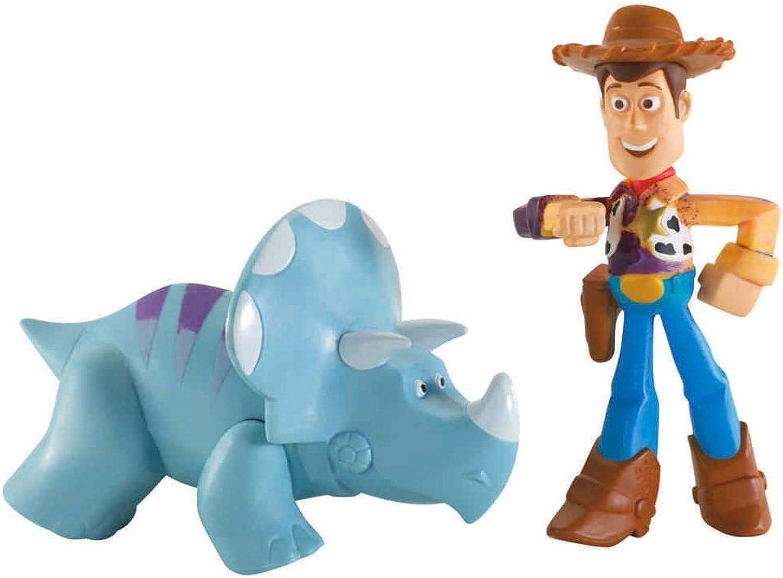 soporte minorista mayorista Juguete Story Color Wasserkummpels 2 Pack - Woody y Trixie Trixie Trixie [UK Import]  A la venta con descuento del 70%.