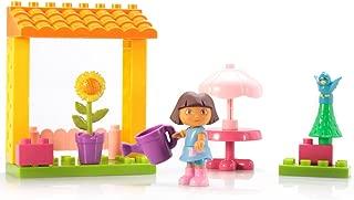 Megabloks Dora's Garden Gazebo