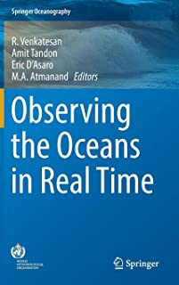 Observing the Oceans in Real Time (Springer Oceanography)