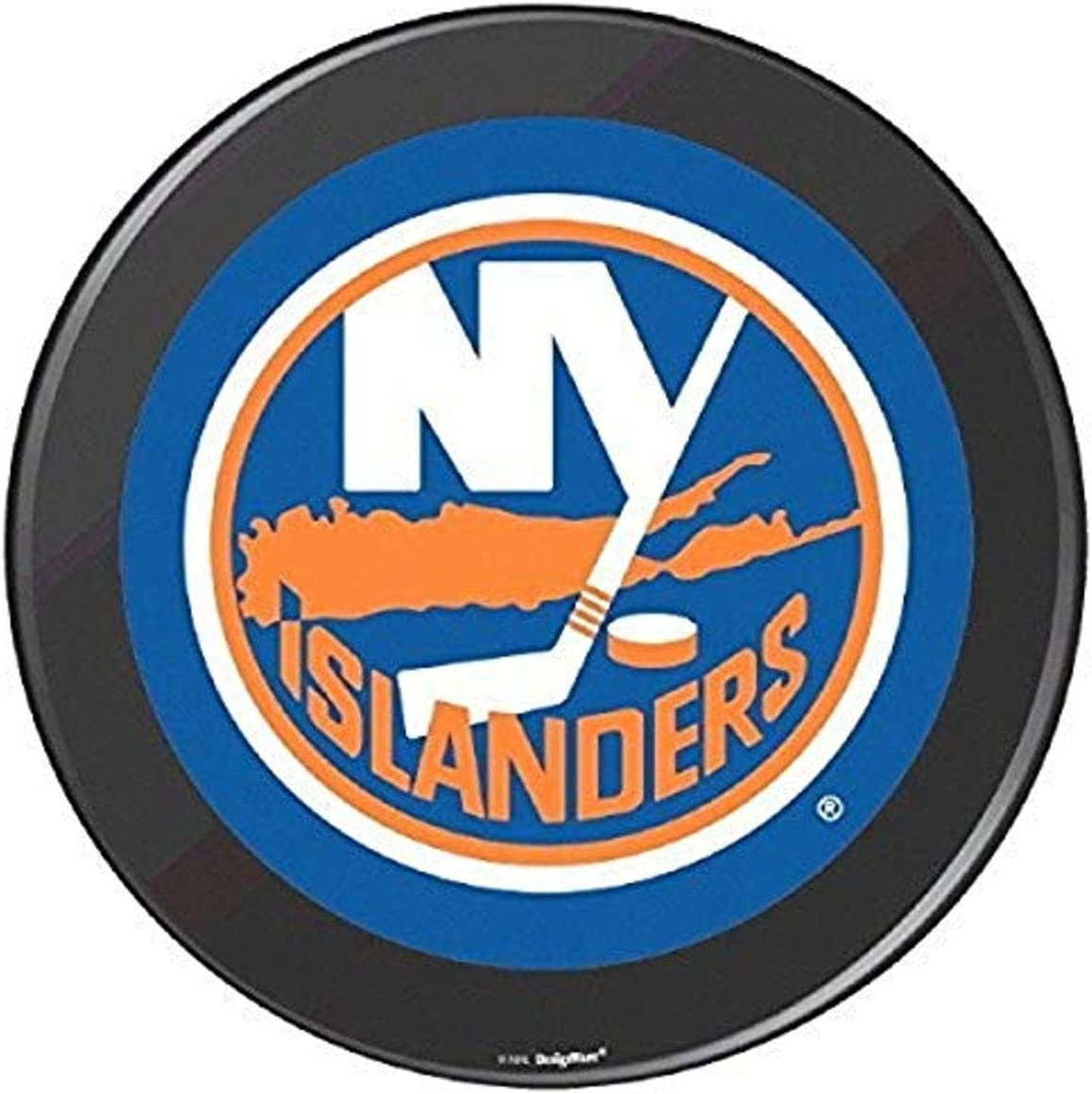 amscan 193826 New Max 63% OFF York Reservation Islanders De Party Collection Cutout Bulk
