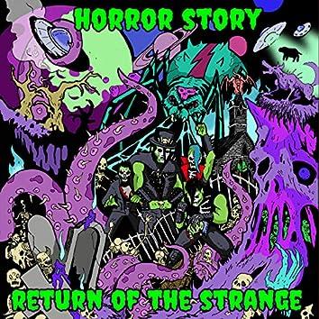 Return of the Strange