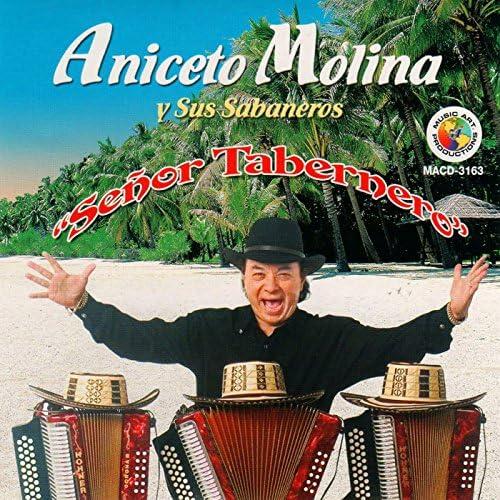 Sus Sabaneros & Aniceto Molina Y Sus Sabaneros