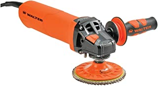 Walter Surface Technologies 30A275 Quick-Step Finisher Model 6575 Variable Speed Circular Finishing Tool