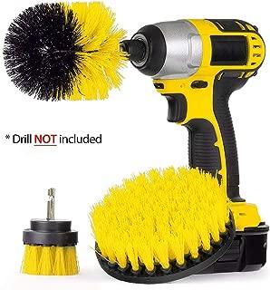 Best plastic brush for drill Reviews