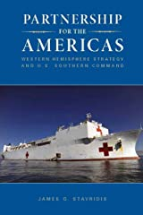 Partnership for the Americas: Western Hemisphere Strategy and U.S. Southern Command Capa comum