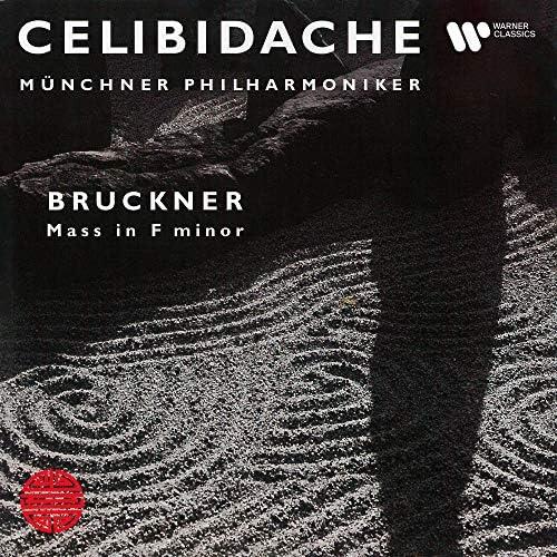 Sergiu Celibidache feat. Philharmonischer Chor München