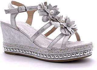 meilleure sélection 7f30a dd2d0 Amazon.fr : strass - Chaussures femme / Chaussures ...