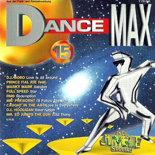 Dance M a x I5