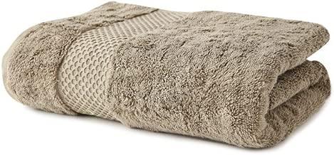 Portico New York Grey Cotton 60X120 CM Fresh Therapeia Bath Towel