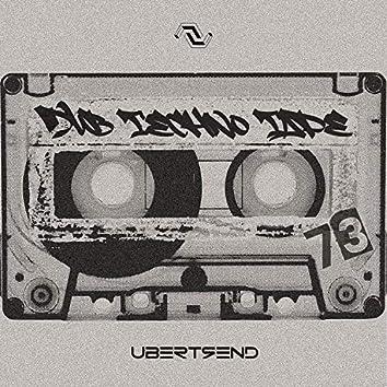 Ubertrend Dub Techno Tape 73