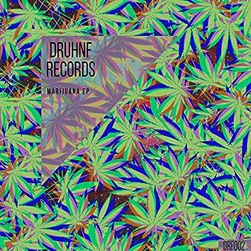 Marijuana EP