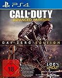 Call of Duty: Advanced Warfare - Day Zero Edition [Importación Alemana]