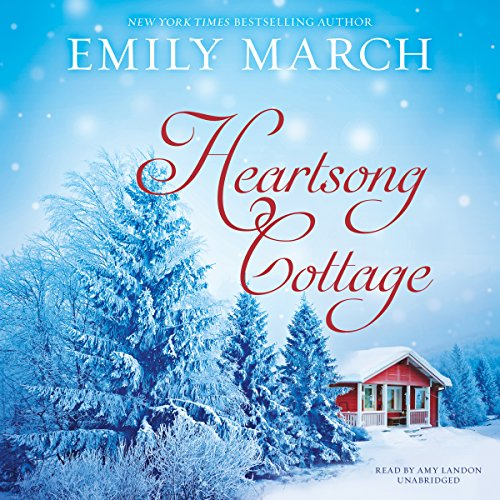 Heartsong Cottage audiobook cover art
