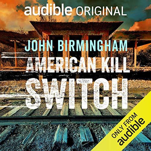 American Kill Switch cover art