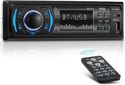 Auxiliary Input Car Stereo | Amazon com