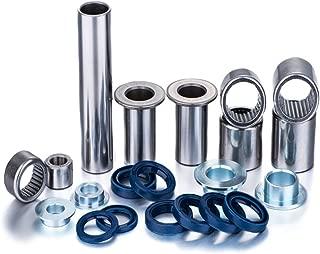 [Factory-Links] Linkage Bearing Rebuild Kits, Fits: Yamaha (2002-2004): WR 250F, WR 426F, WR 450F, YZ 125, YZ 250, YZ 250F, YZ 426F, YZ 450F