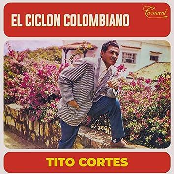 El Ciclon Colombiano