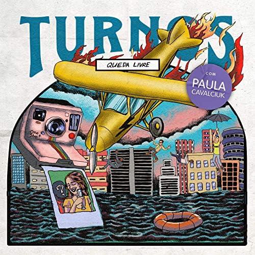 Turnos feat. Paula Cavalciuk