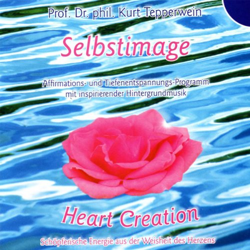 Selbstimage. Heart Creation cover art