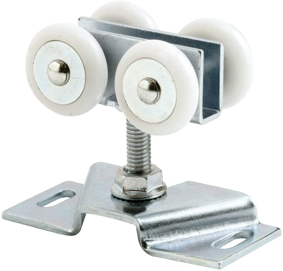 Prime-Line Products N Max 85% OFF 7449 Door Inventory cleanup selling sale Roller in. 7 Convex Assembly 8