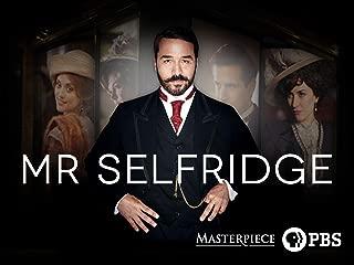 Masterpiece: Mr. Selfridge Season 1 Original UK Edition