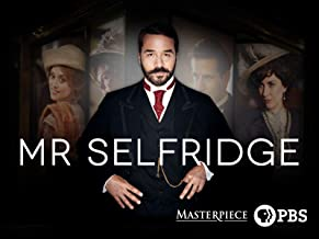 mr selfridge season 4 episode 1