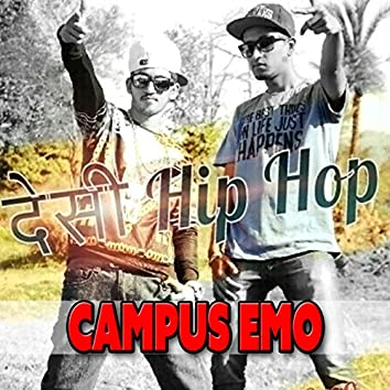 Desi Hip Hop