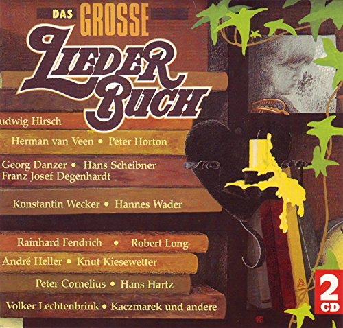 Das grosse Liederbuch (2 CD Box)