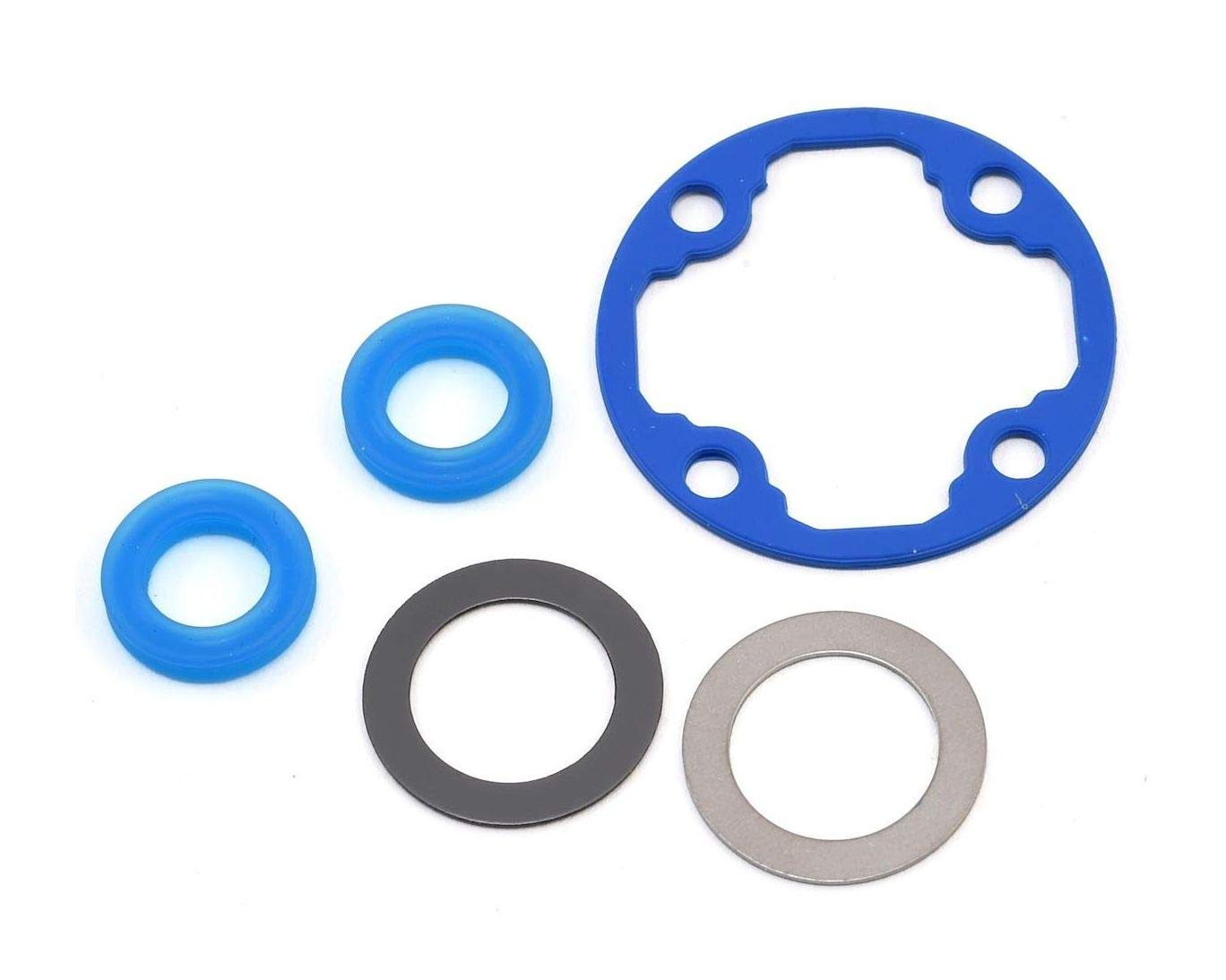 tr8680 TRA8680 TTraxxass Differential Gasket SEAL limited product Inexpensive Set traxxas8680