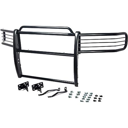 Hunter Premium Truck Accessories Black Grille Guard Fits 02-05 Dodge Ram 1500