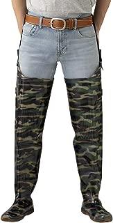 [Captain K] レインシューズ 80cm ロング レインブーツ PVC 防水 防滑 長靴 ヒップウェーダー 男女兼用