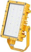 Led Flood Lights Outdoor Explosiebewijs, 50W/70W/80W/100W Beveiligingslichten, Werk Licht Wandlampen Hoge Lichtdoorlatendh...